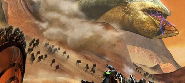 E wie… Emperor – Schlacht um Dune