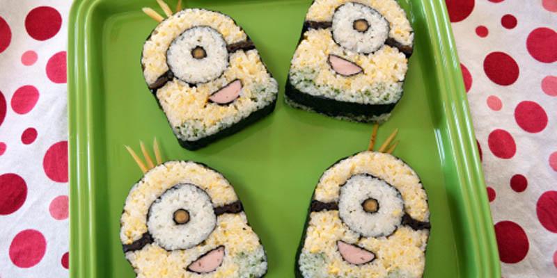 Sushi Mimoni