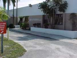 Palm Beach Detention Center
