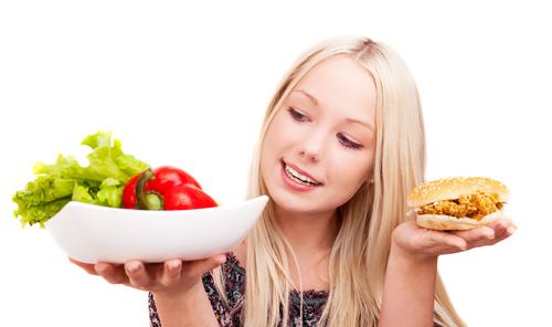 Choosing Food