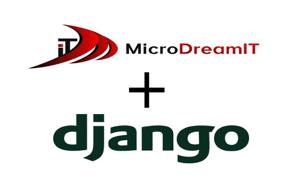 microdreamit django service