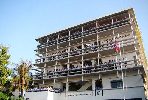 Centre d'affaires 2010