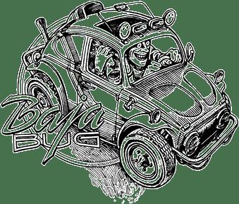 John Muir, un inginer mecanic Volkswagen cum nu s-a mai