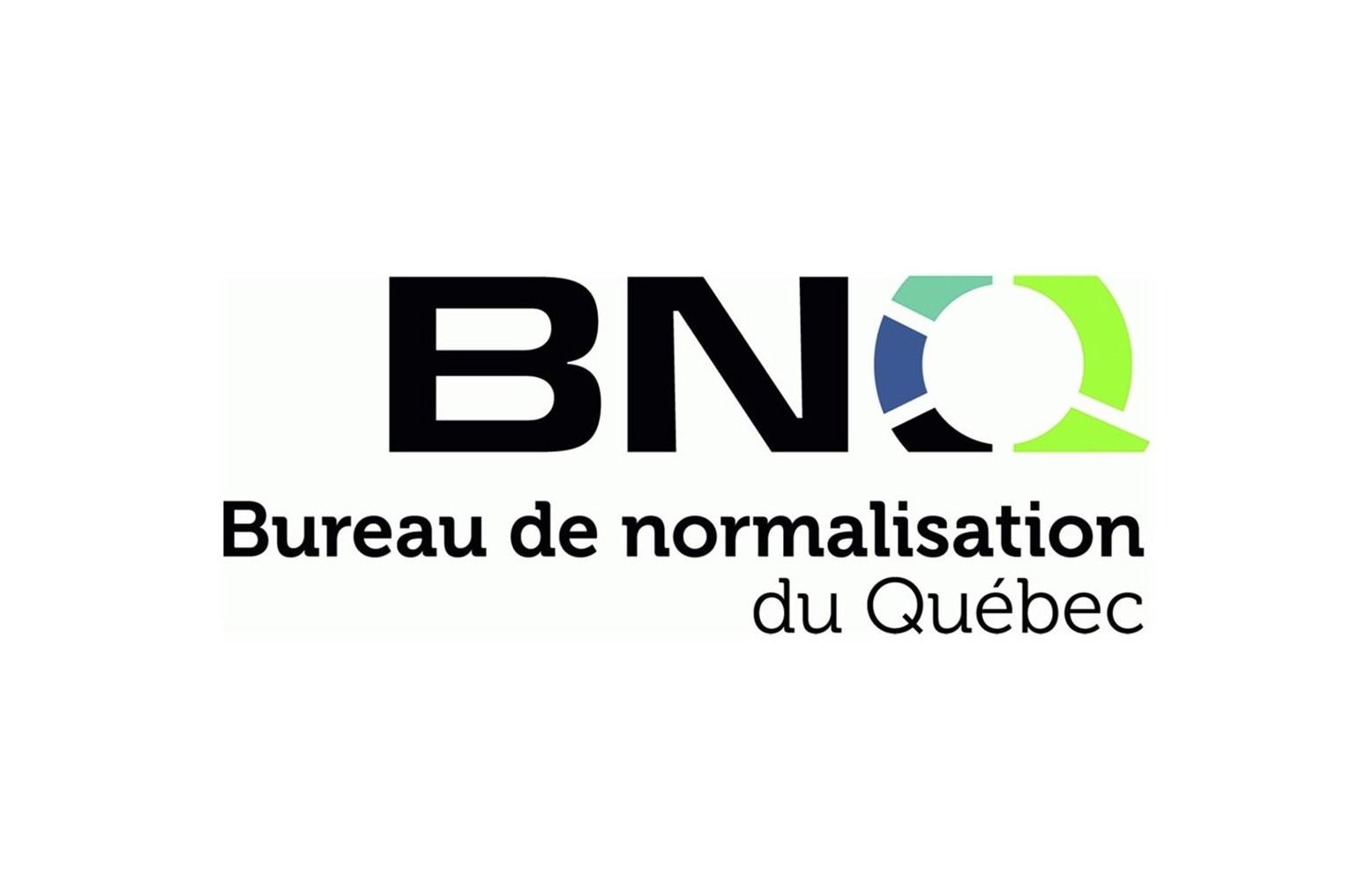 Soil Sement Awarded Bnq Certification