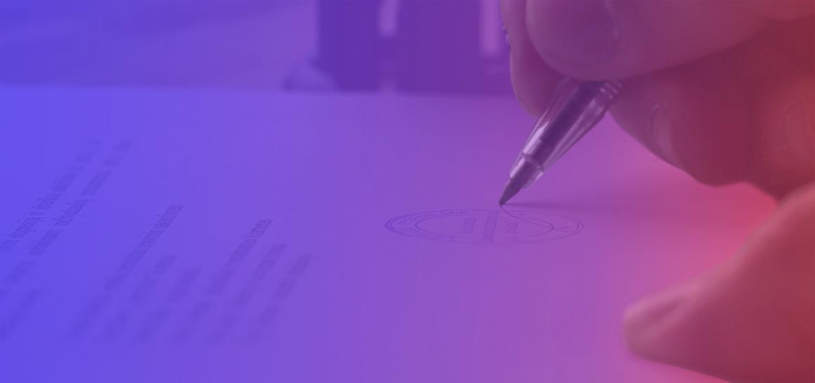 Los documentos de carácter mercantil firmados con la e.firma en México pueden notariarse o protocolizarse sin acudir con el fedatario.
