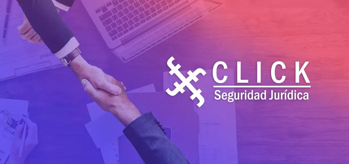 Click Seguridad Jurídica, fiduciaria, caso de uso de Mifiel firma electrónica