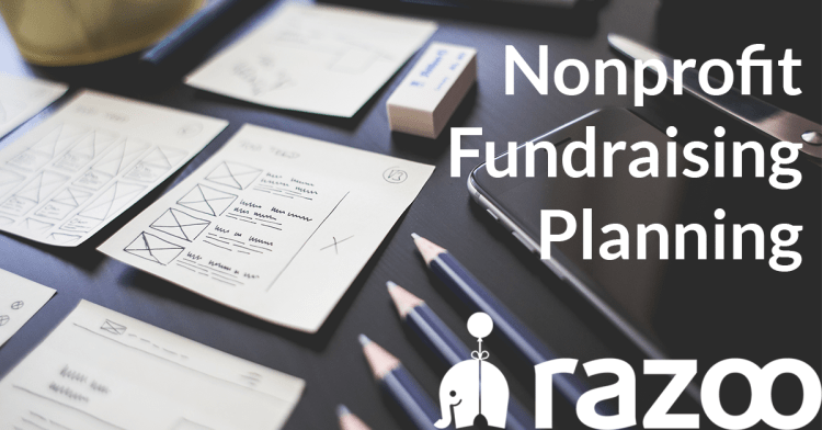 Nonprofit Fundraising Planning on Mightycause