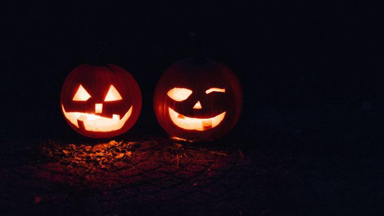 halloween pumpkins for fall fundraising ideas