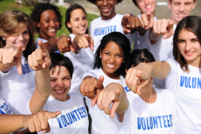Volunteer Management Made Easy on Mightycause | Mightyblog