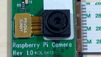 Stream the #RaspberryPi camera module to VLC media player