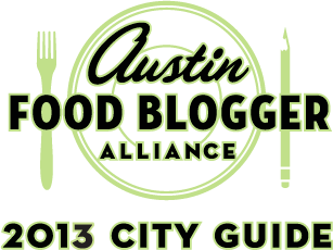 Austin Food Blogger Alliance City Guide