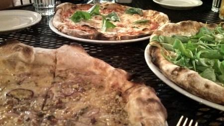 IMAZ Pizzeria Bianco