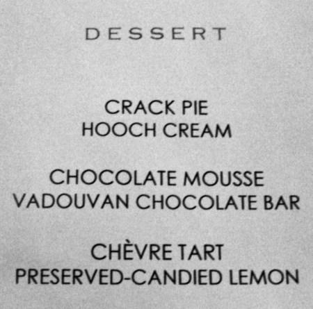 wu fabi rosi dessert
