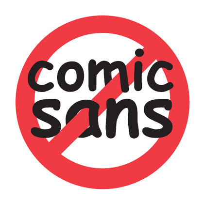 Comic Sans – Historia y Origen