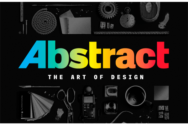 Abstract – Documentales sobre Diseño en Netflix