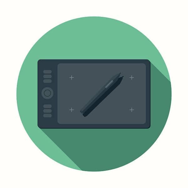 Las mejores tabletas gráficas para diseño gráfico
