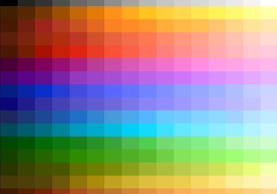 Las mejores 20 herramientas para generar Paletas de Colores