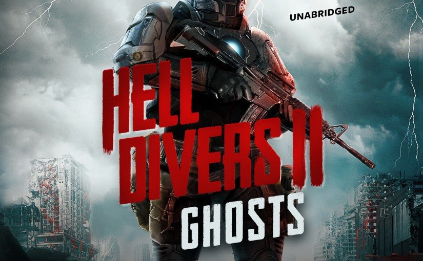 Hell Divers 2 : Ghosts