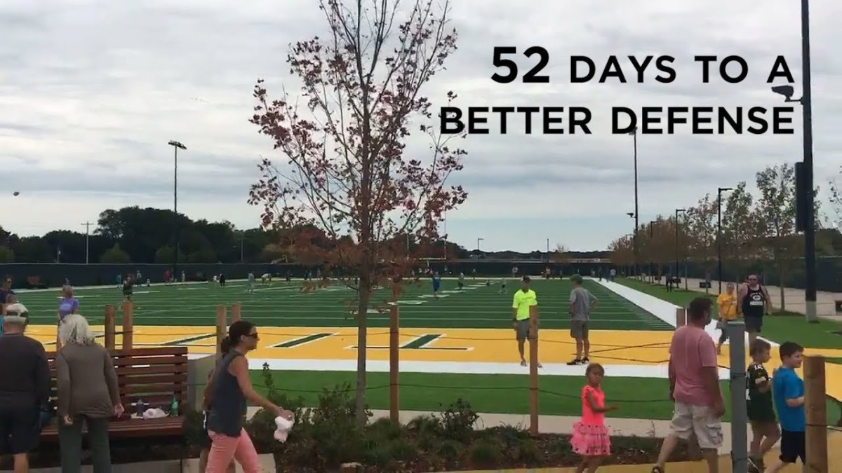 52 Days to a Better Defense – YouTube