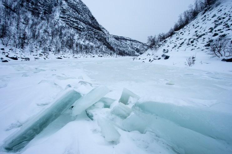 Gilvo rapids