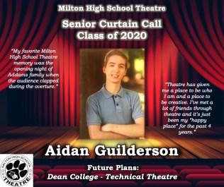 Aidan Guilderson