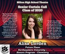 Alissa Lorden