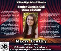 Maeve Bentley