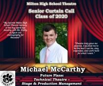 Mikey McCarthy