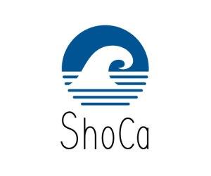 埼玉県ふじみ野市、上福岡の美容室・ヘアサロンShoCaのロゴ
