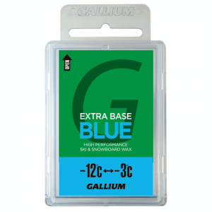 GALLIUM ガリウム ベースワックス BLUE パラフィン