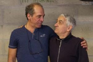 Peter Shub et Ivan Bacciocchi
