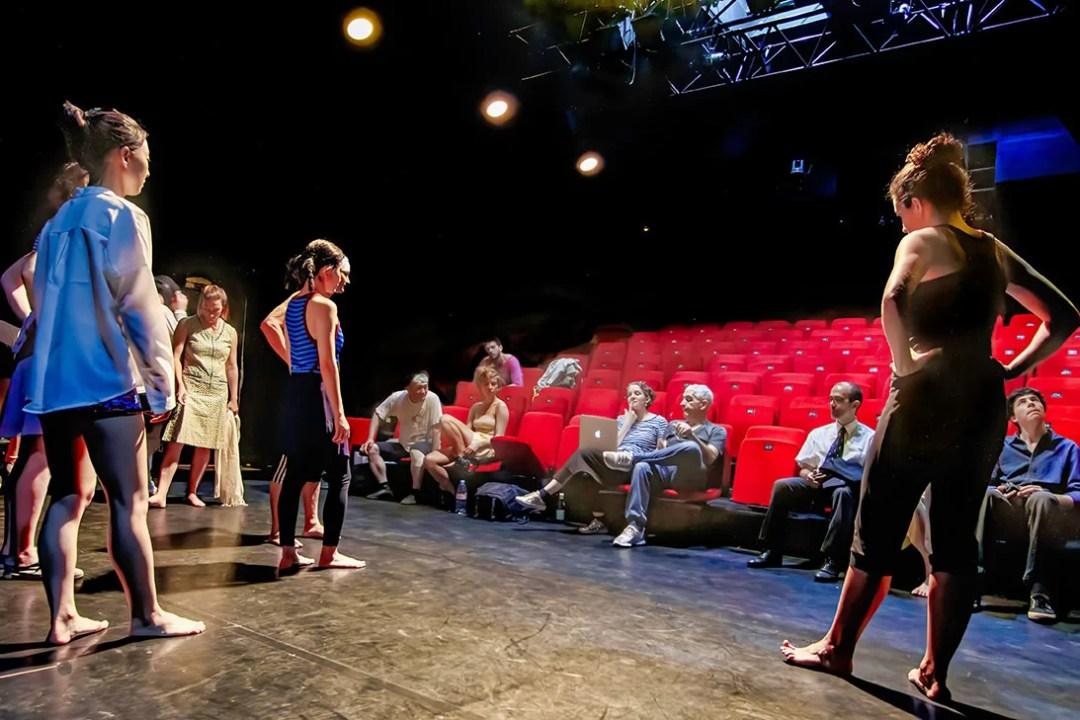 school of international mime corporel dramatique - Newsletter N° 45
