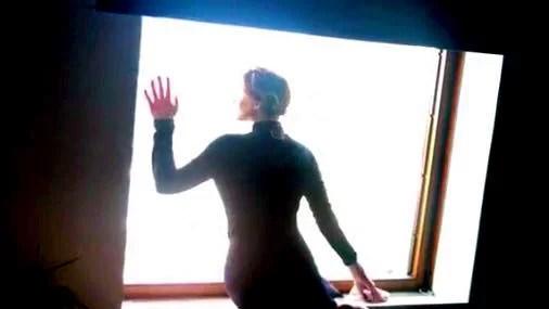 Personnes vues de ma fenêtre