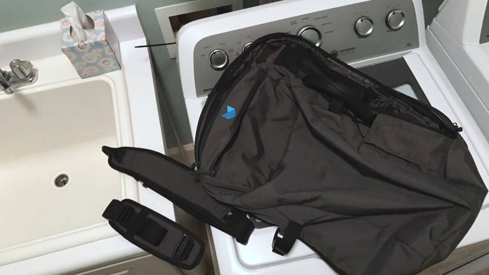 How to Clean Your Backpack By Hand – Featured Image