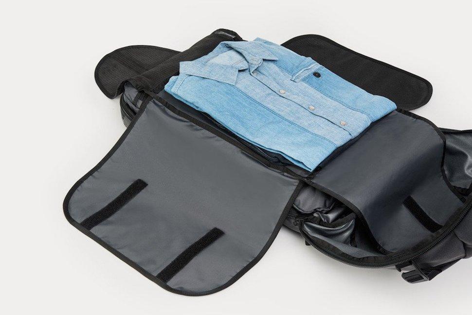 Minaal Shirt Protector Keeping Shirts Crisp