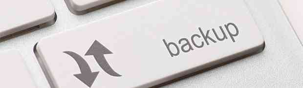 Backup & preservazione digitale