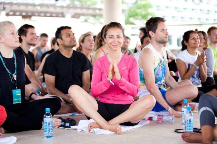 Greatest Innovation in Meditation