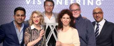 Winning Team XPRIZE 2015C