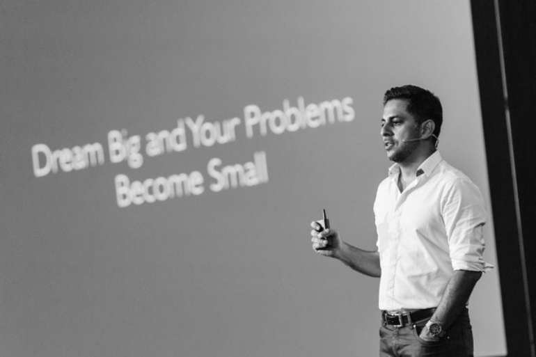 Vishen Lakhiani Makes The New York Times Best Sellers