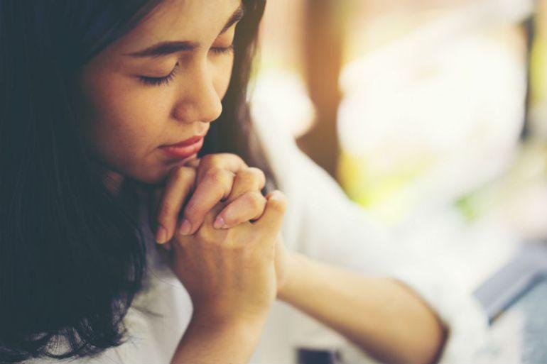 forgiveness 6 phase meditation