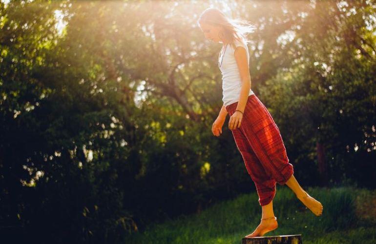 beginner yoga questions