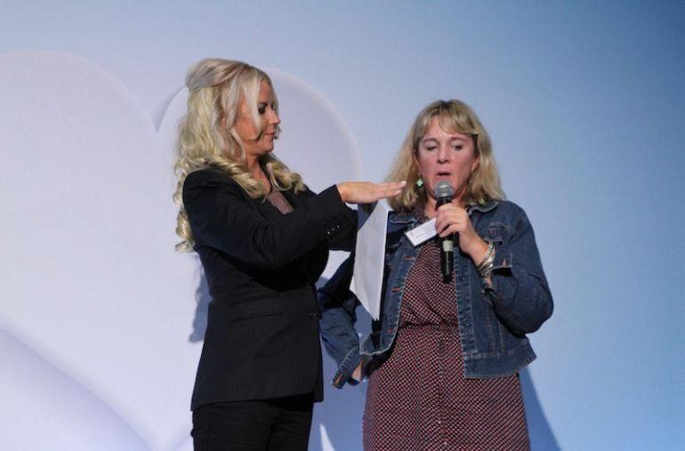 Christie Marie Sheldon Healing Woman Energy