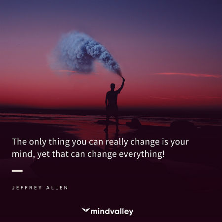 quotes by Jeffrey Allen