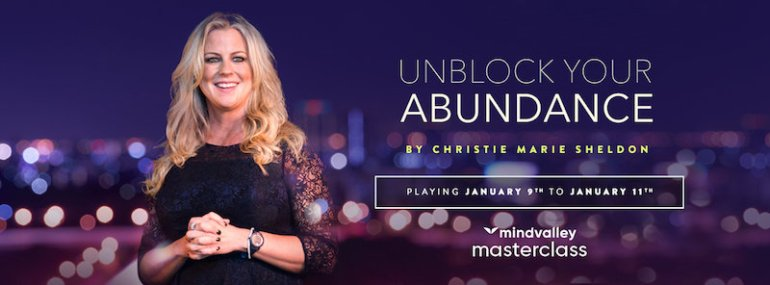 Mindvalley CMS Banner Unlimited Abundance