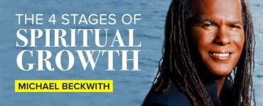 4 Stages Spiritual Growth