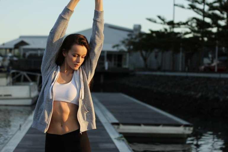 Healthy habits to develop