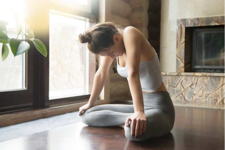 how to meditate posture