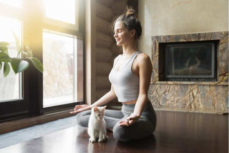 how to meditate relax