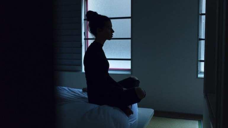 meditação para dormir 2