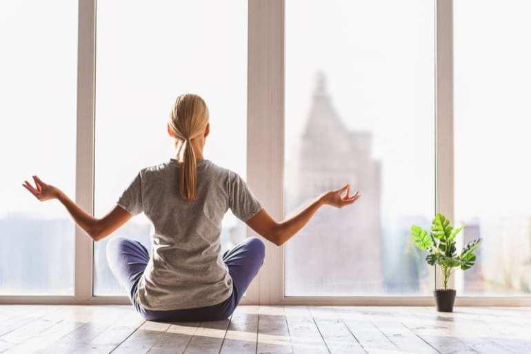 morning meditation for beginners
